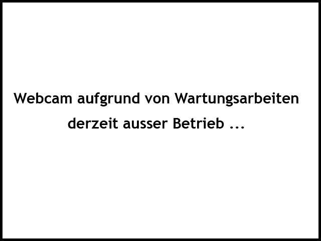 Webcam kann nicht angezeigt werden!